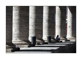 Roma 6 by PicTd