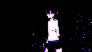 [MMD] Become Insane by CryogenicNeon
