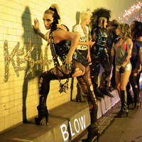 Ke$ha - Blow :fanmade: by ChaosE37