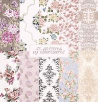 10 patterns by dianafletcher