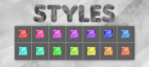 ++Styles#1++ by ThousandsOfColors