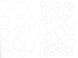 Learning to Draw - Day 32 - Circles by JoshuaMatulin