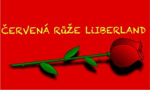 Red Rose Liberland by Shernod9704