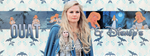 OUAT et Disney's by N0xentra