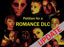 UPDATE! Petition for ME3 Romance DLC - New Survey by Ktr-Liane07