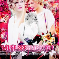 +Fearless by AreLikeShootingStars