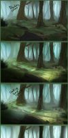 Step By Step by Puffisen
