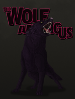 The Big Bad Wolf by Smeemee