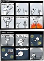 Double Comix 5 by lnsector