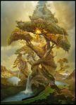 Tree of Life by Azot2014