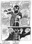 Cyborg 009 #1 The Draft page 8 by TheZackBurg