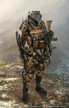 Sgt by StTheo