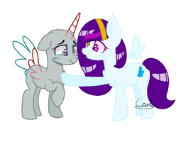 Collab .:Open:. by CarlyDreemurr