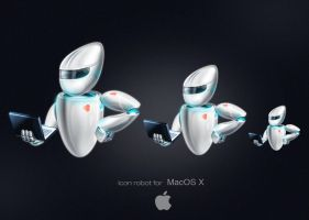 MacOS X Application by st-valentin