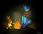 Campfire Song song by Letipup