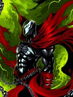 Spawn by TheRisingSoul