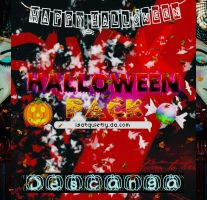 +HALLOWEEN PACK by ISatQuietly