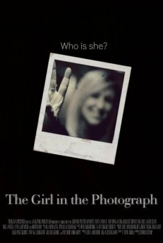 THE GIRL IN THE PHOTOGRAPH Movie Poster [Fan-Made] by TheDarkRinnegan
