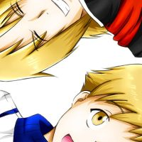 Brothers by Takeuchi15