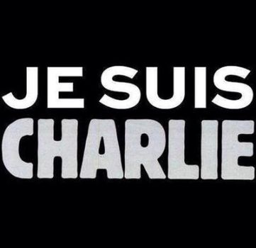 Je suis Charlie by Scapinou