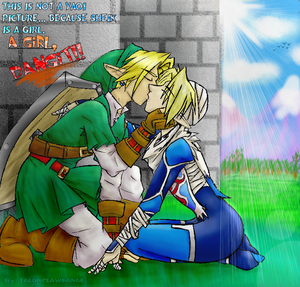 So A Quot Realistic Quot Zelda Game Would Be Much Better