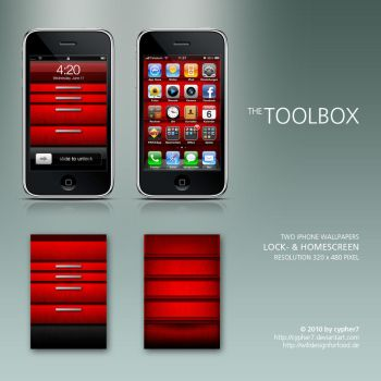 The Toolbox by cypher7
