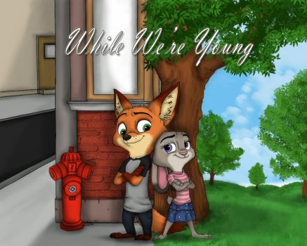 While We're Young by Ziegelzeig