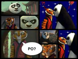 tigress and po relationship fanfiction percy