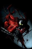 spawn by madcow6