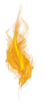 Fire 2 [PNG] by IvaxXx