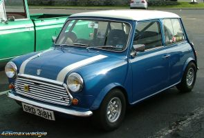 Mini by 426maxwedgie