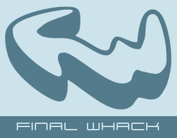 Final Whack by unconed