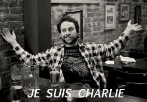 JE SUIS CHARLIE (KELLY) by TADASHI-STATION