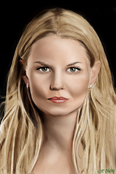 Emma Swan by marvellous-monkey