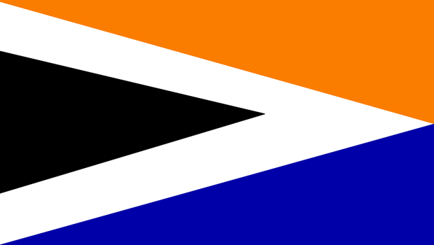 Flag of the Free States of Africa by RoboticAnarchist