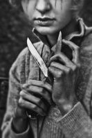 The Scissors by NataliaDrepina