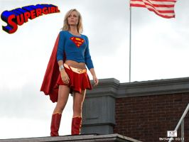 Smallville - Supergirl by TheSnowman10