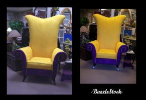 Jester Chair by BazzleStock