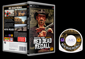Red Dead Recall by o-OPAZO-o
