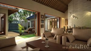3d for kusa by wastubali