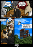 The Cats 9 Lives 6 - The Island of Dr. Morrow Pg93 by GearGades