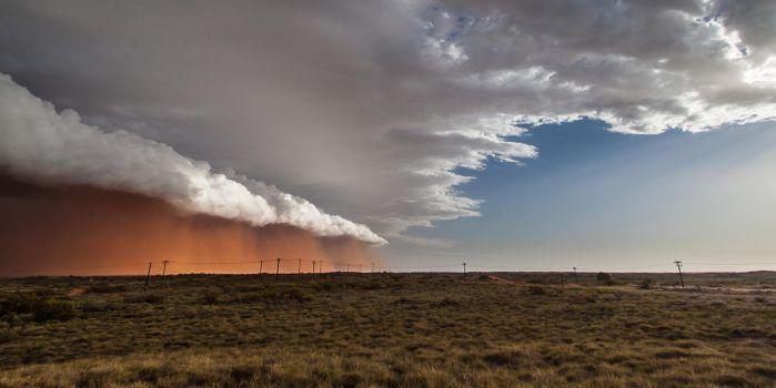 Red Storm by Niv24
