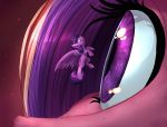 Honey I shrunk your sister (Collab with Vest) by Tsitra360