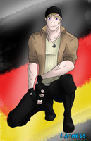 Lutz too precious for this world Beilschmidt by Laoness