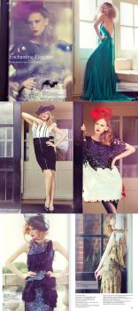 componere shoot by dancingperfect
