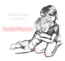 Lesbian: No Choice by LuLuLucious