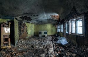 Melody of Decay by AbandonedZone