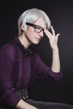 Night Vale cosplay project - 3 by Dokura-chan
