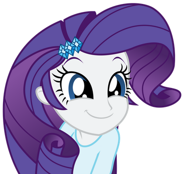 Vector - Giddy Rarity by SketchMCreations