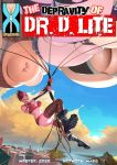 The Depravity of Dr. D. Lite - The Floating Fiend by expansion-fan-comics